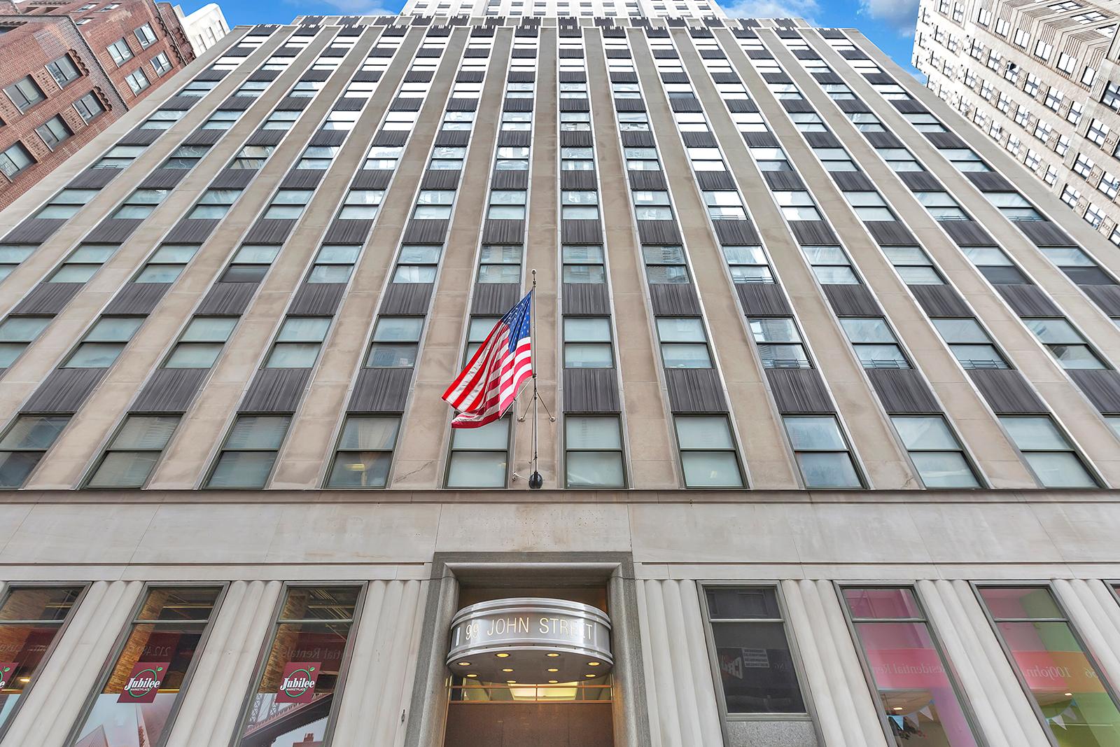 99 John St 415 New York NY 10038