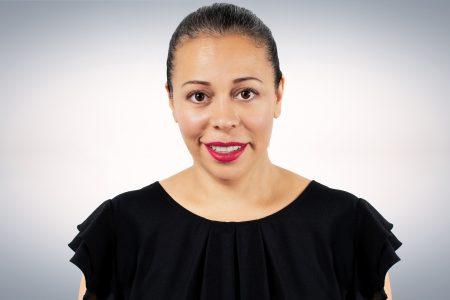 Ingrid Alvarez Desai