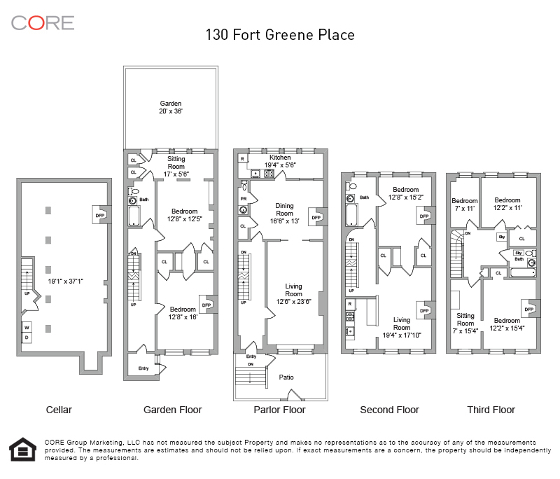 130 Fort Greene Place, Brooklyn, NY 11217