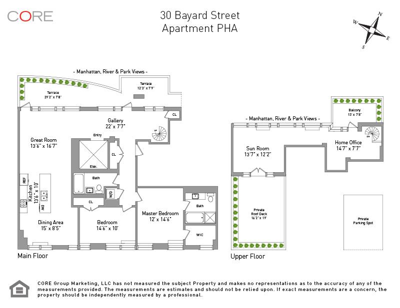 30 Bayard St. PHA, Brooklyn, NY 11211