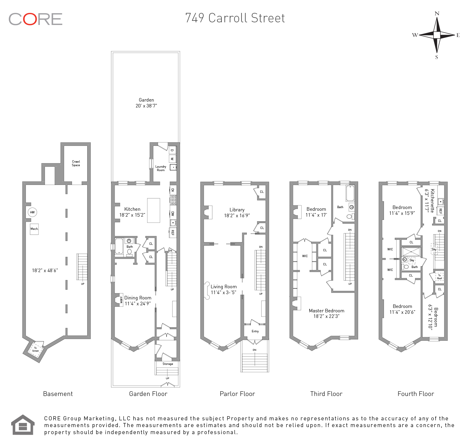 749 Carroll St., Brooklyn, NY 11215