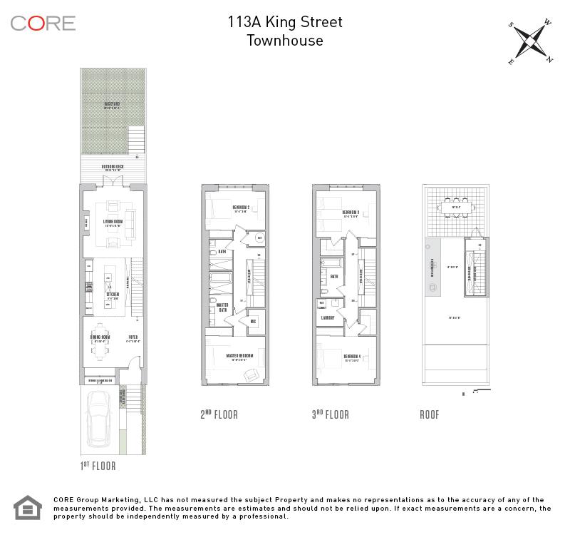 113a King St., Brooklyn, NY 11231