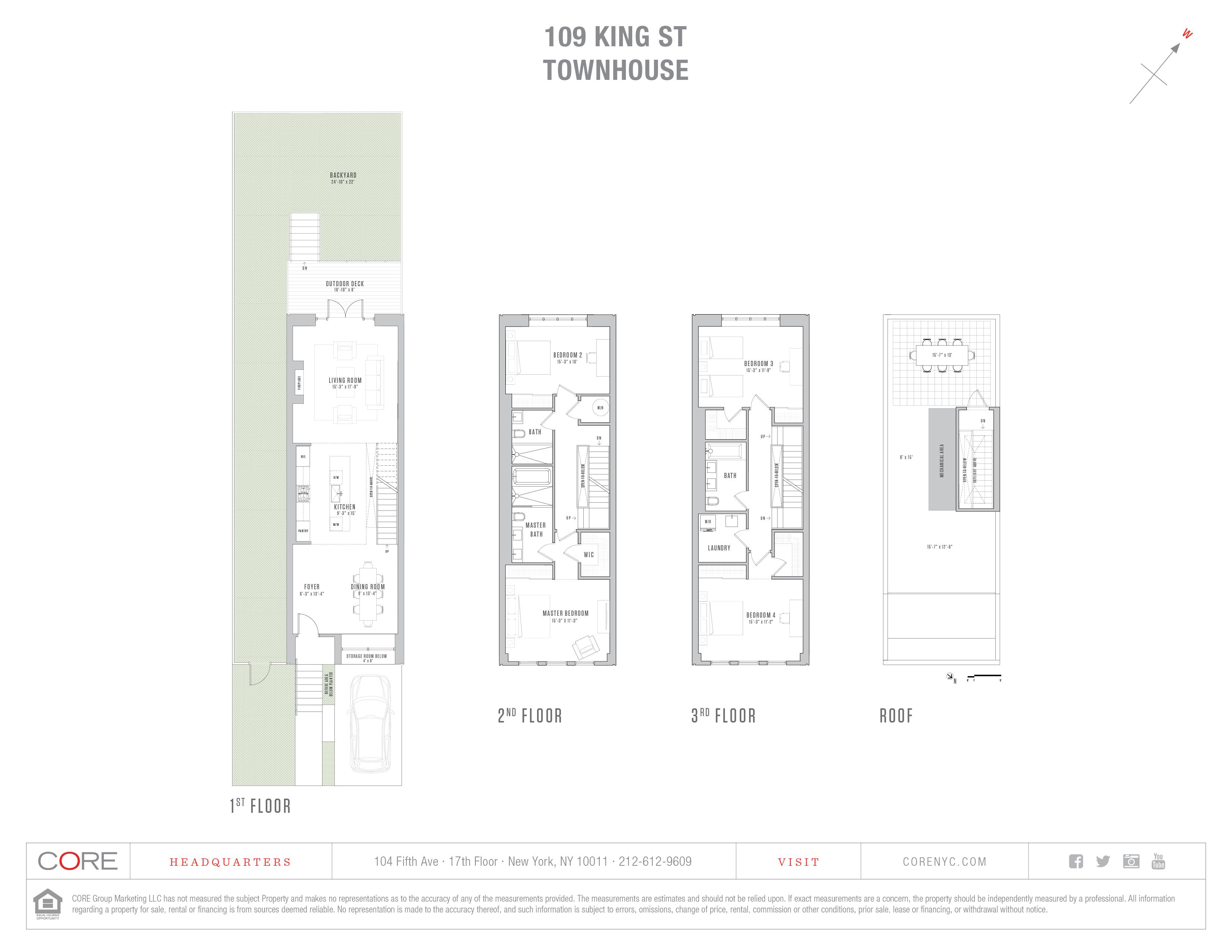109 King St., Brooklyn, NY 11231