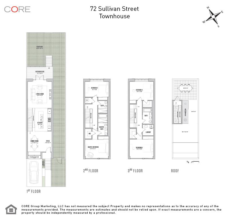 72 Sullivan St., Brooklyn, NY 11231