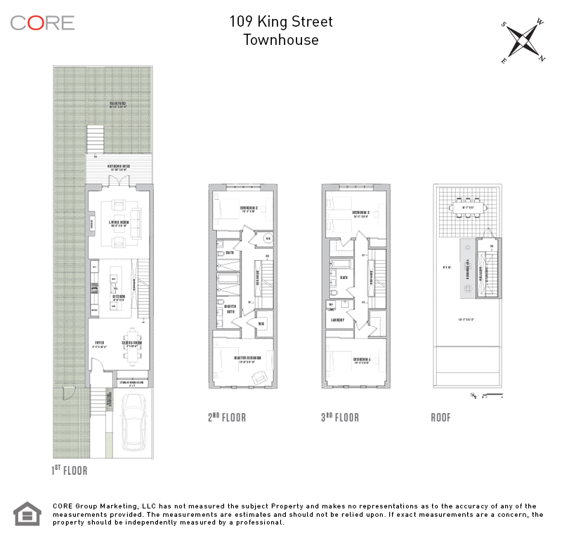 109 King St, Brooklyn, NY 11231