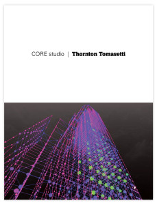 2015 CORE Studio Brochure