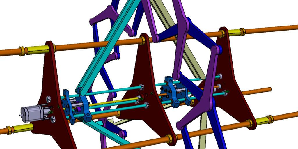 Fabrication model