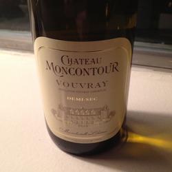 Château Moncontour France Wine