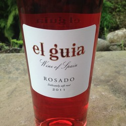 El Guia Rosado Spain Wine