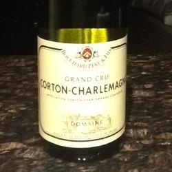 Bouchard Père et Fils Corton-Charlemagne  France Wine