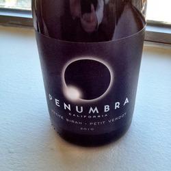 Penumbra United States Wine