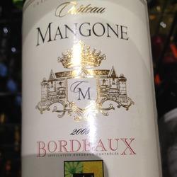 Château Mangone 365 France Wine