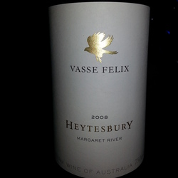 Vasse Felix Heytesbury Cabernet Australia Wine