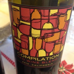 Compilation Red Wine Blend  Wine