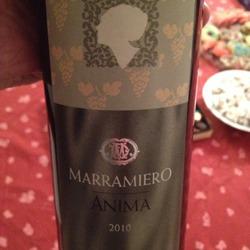 Marramiero Anima  Wine