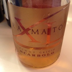 Raxmalto Pinot Noir  Wine