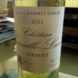 Château Graville-Lacoste Graves  Wine