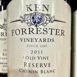 Ken Forrester Old Vine Reserve Chenin Blanc  Wine