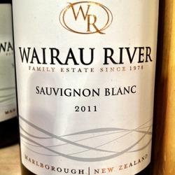 Wairau River Sauvignon Blanc  Wine