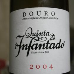Quinta do Infantado  Wine