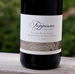 Foppiano Petite Sirah United States Wine