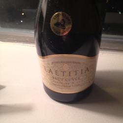Laetitia Brut Cuvee United States Wine