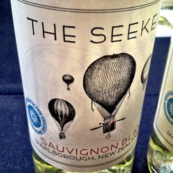 The Seeker Sauvignon Blanc   Wine
