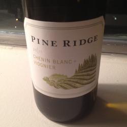 Pine Ridge Chenin Blanc-Viognier United States Wine