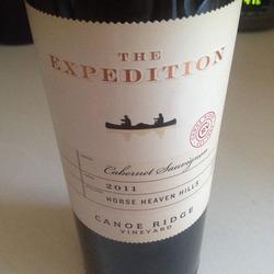 The Expedition Cabernet Sauvignon  Wine