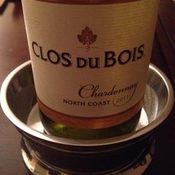 Clos du Bois Chardonnay  Wine