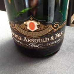 Michel Arnould & Fils Brut  Wine