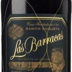 Las Barracas   Wine