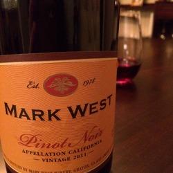 Mark West Wines  Wine
