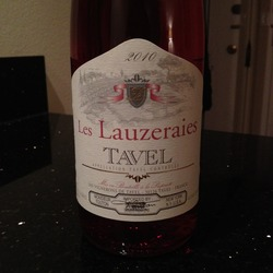 Les Lauzeraies  France Wine
