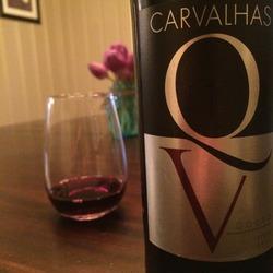 Quinto das Carvalhas Tinto   Wine