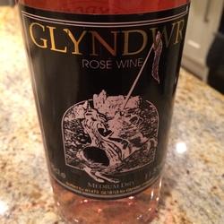 Glyndwr Rosé  Wine