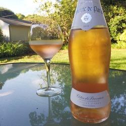 Domaine de Paris Rosé  Wine