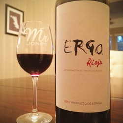 Martín Códax Rioja  Wine