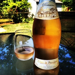 Domaine Fontanyl Rosé   Wine