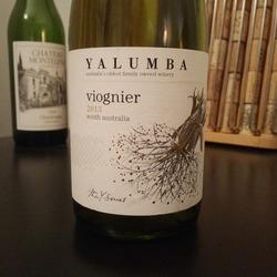 Yalumba Viognier  Wine