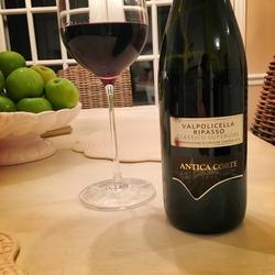 Antica Corte Ripasso della Valpolicella Classico Superiore  Wine