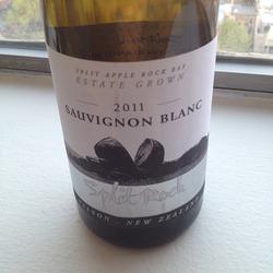 Split Rock New Zealand Wine