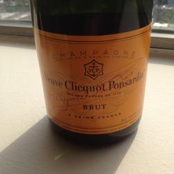 Veuve Clicquot Ponsardin France Wine