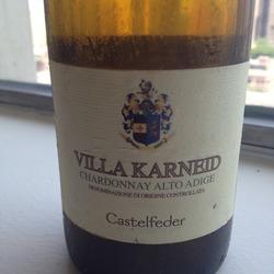 Villa Karneid Italy Wine