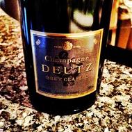 Deutz Brut Classic , France