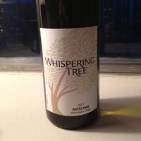 Whispering Tree 2011, United States