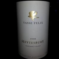 Vasse Felix Heytesbury Cabernet 2008, Australia