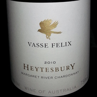 Vasse Felix Heytesbury Chardonnay 2009, Australia