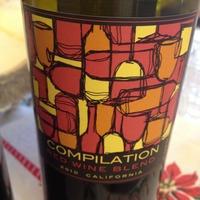 Compilation Red Wine Blend 2010,