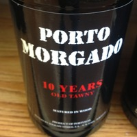 Porto Morgado 10 Years Old Tawny ,